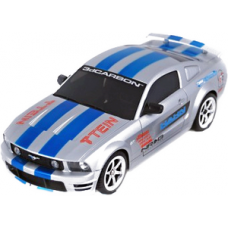 Машинка Ford Mustang GT