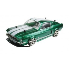 Ford Mustang - Fast and Furious